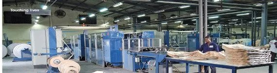 AD* Production line