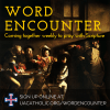 Word Encounter is small faith-sharing groups that meet weekly for about an hour to meditate on Scripture through Lectio Divina. To sign up for Word Encounter for the Spring 2016 semester, Click Here
