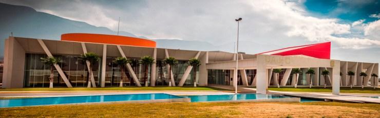 CU Arteaga | UAdeC