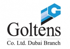 Goltens Co Ltd. Dubai Branch.-Dubai