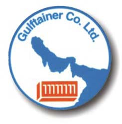 Gulftainer Co Ltd-Sharjah