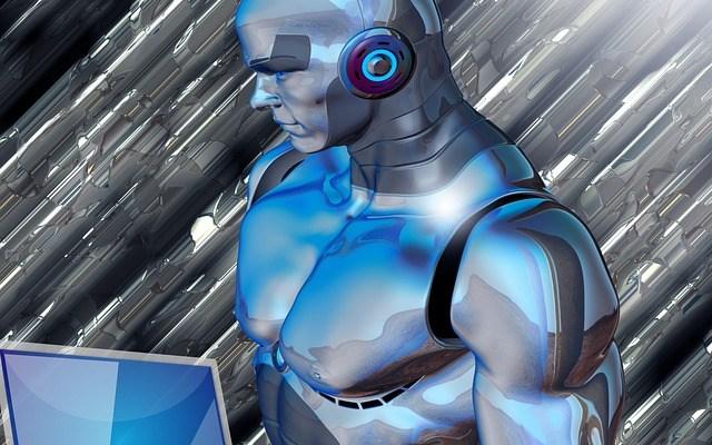 التداول الآلي (التداول التلقائي) و ربوتات الفوركس