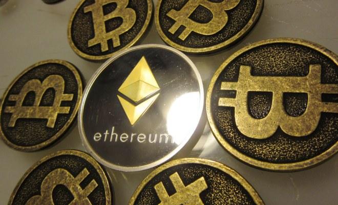 افضل شركة تداول الاثيريوم Ethereum موثوقة و مرخصة – افضل شركة تداول عملات رقمية