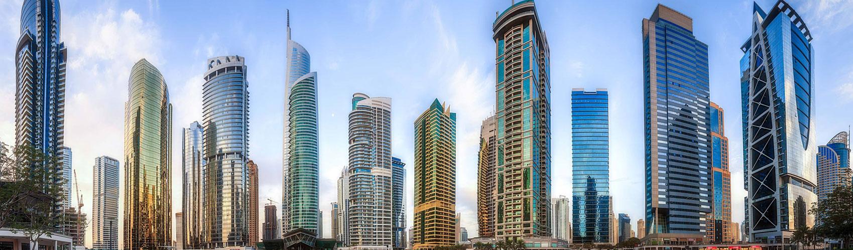 Dubai Multi Commodities Centre - Setup Your Company in DMCC