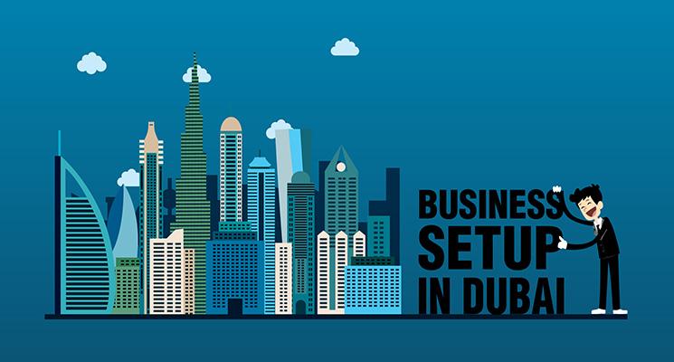 8 ways Business setup in dubai