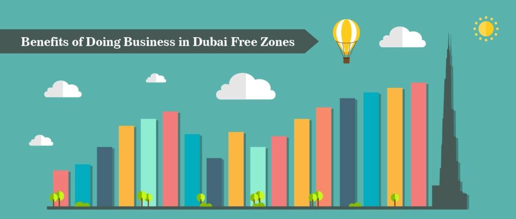 8 Benefits of Starting a Freezone Company - UAE Freezone Setup