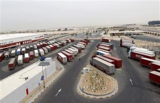Setup Business in Dubai Logistics City