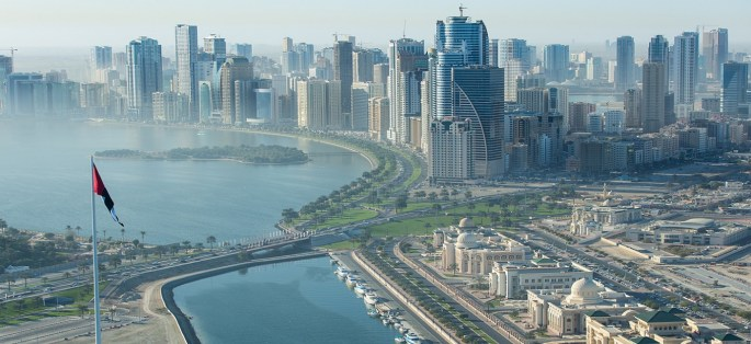 free zones sharjah