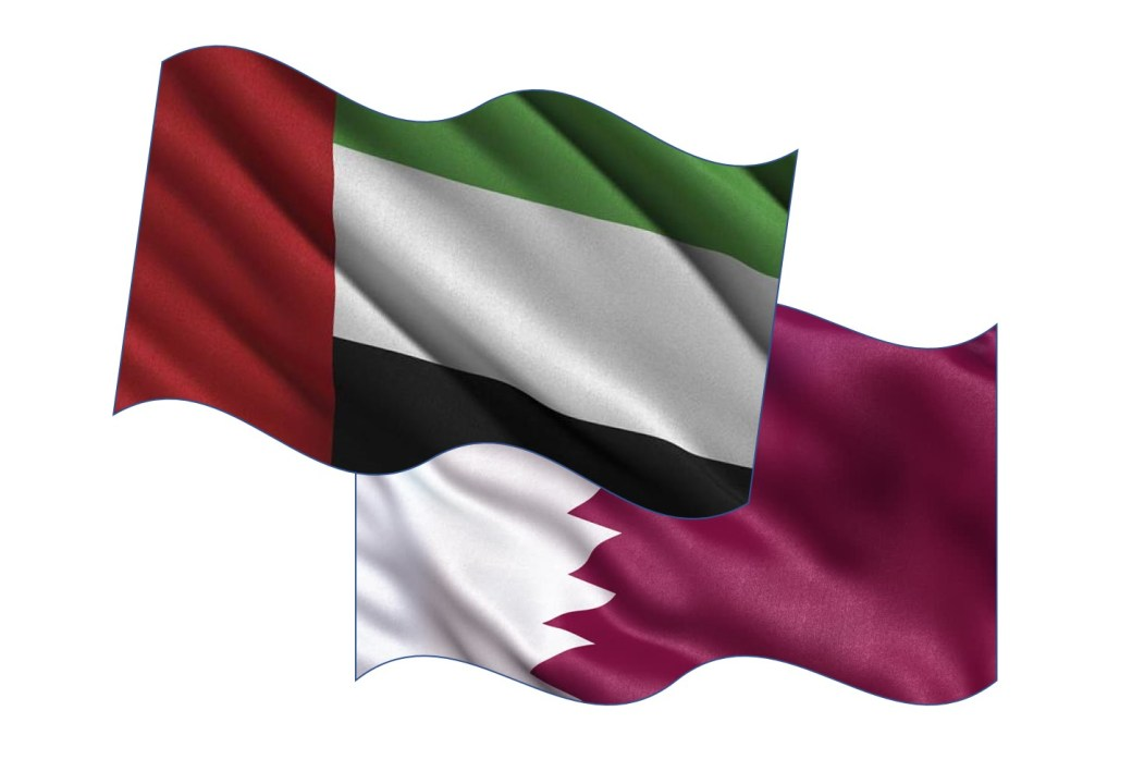 uae cut off ties qatar consequences