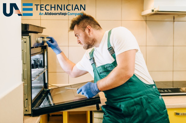 1 microwave oven repair services in
