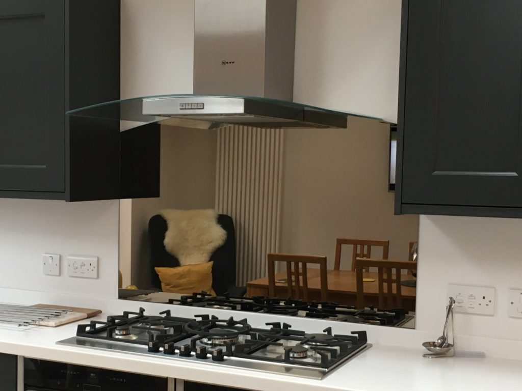 Contemporary Kitchen Units Uk