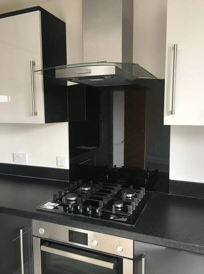 Kitchen Decor Grey