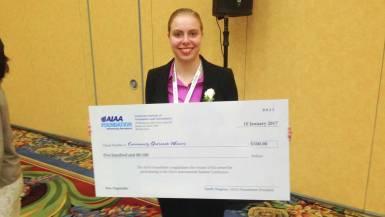 AIAA award