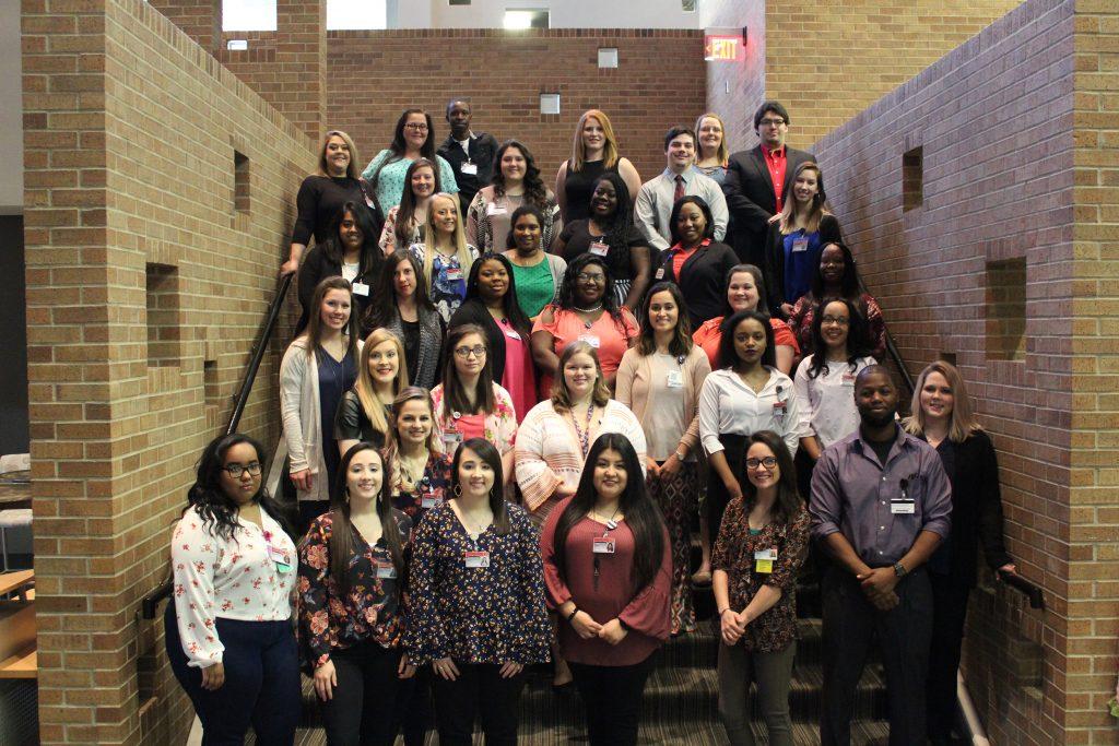 University of Arkansas Hope-Texarkana LPN Class 2019