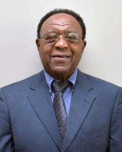 Dr. LaDell Douglas, UAHT Foundation Board