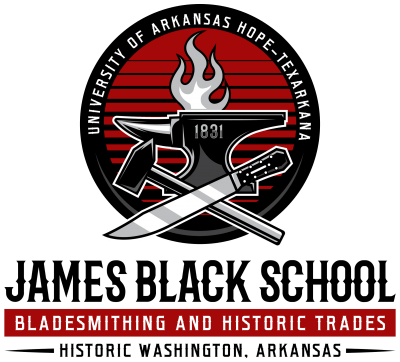 U of A Hope-Texarkana James Black School of Bladesmithing and Historic Trades