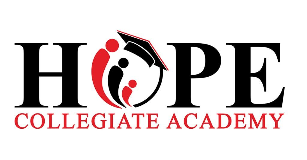 Hope Collegiate Academy Logo