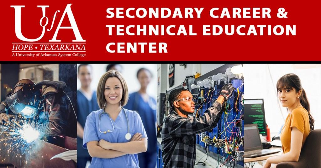 Secondary Career Center