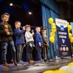 У Києві відбулася дитяча бізнес-подія року