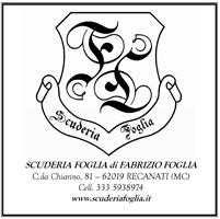 Logo Scuderia Foglia