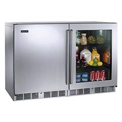 Perlick Freezer-Refrigerator