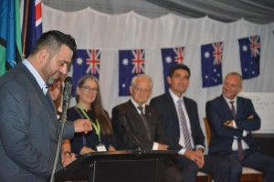 UALM 18th Australia Day Awards 2016