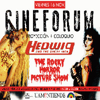 Cartel_Cinefórum_Proyección y coloquio_The Rocky Horror Picture Show