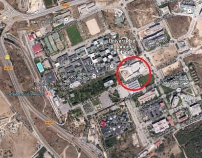 Foto_Localización mapa_Asociación UAMentiende