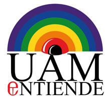 Logotipo UAMentiende