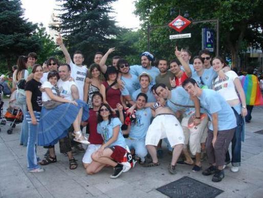 Orgullo 2007