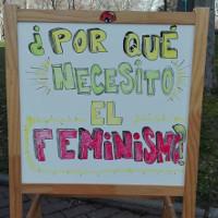¿Por qué necesito el feminismo?