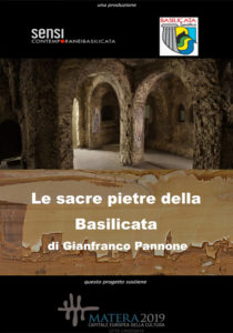 Le sacre pietre della Basilicata