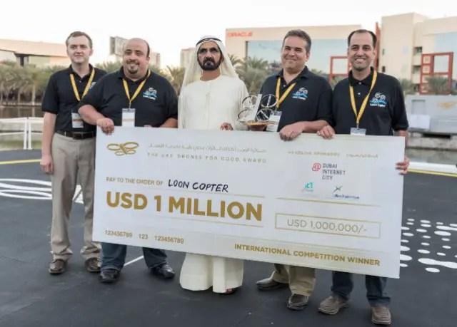 Loon UAE