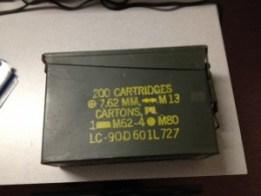 Tim Trott- LiPo Battery Storage 1
