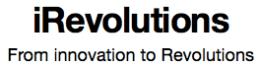 iRevolutions Logo - Image