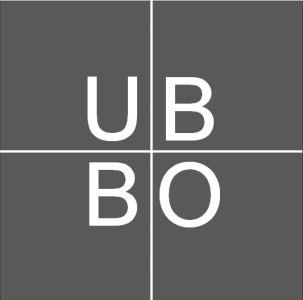 UB-BO Logo grau neu