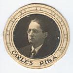 Carles Riba i Bracons