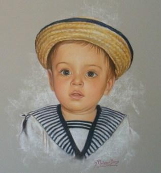 retrato privado