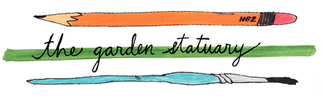 The Garden Statuary Launch Party