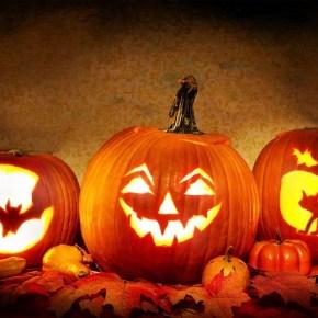 Halloween Books to Kickoff Your Halloween Week