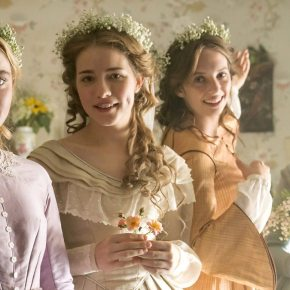 From Book to Screen: Capturing the Heart of Little Women