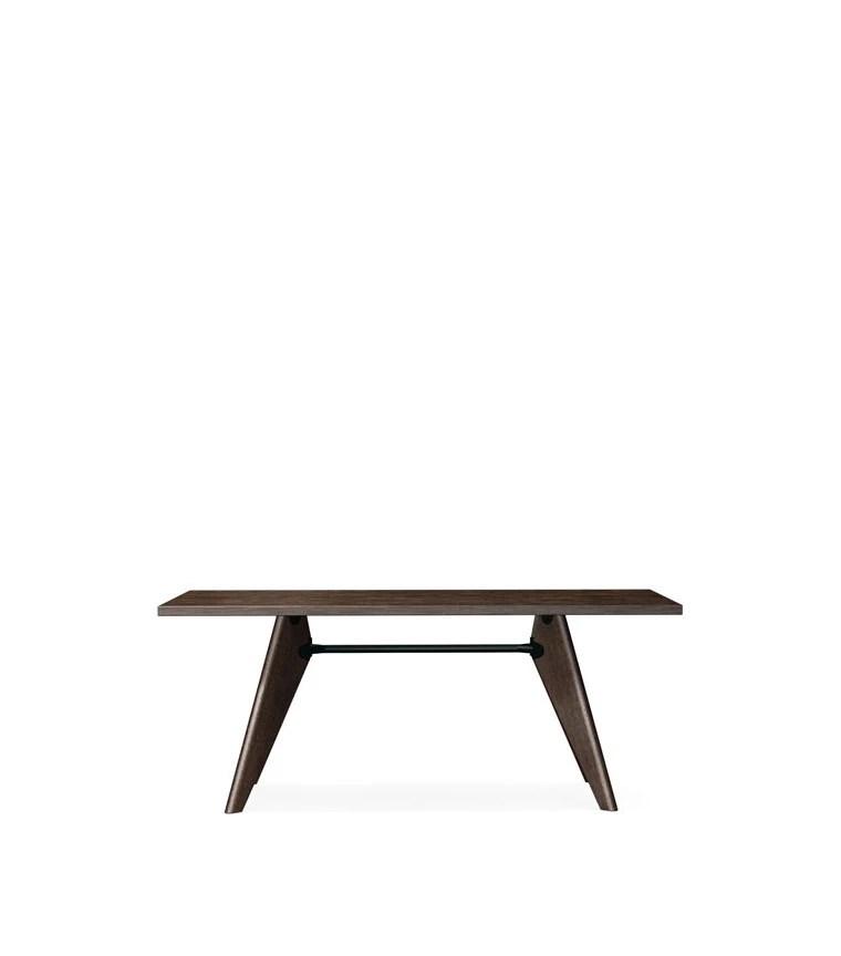 vitra table solvay vitra