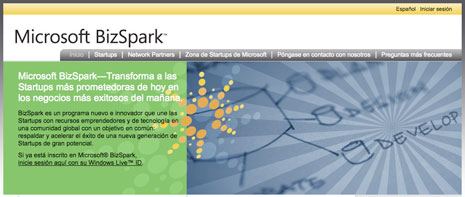 microsoft-bizspark