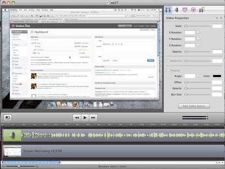 screenflow-screencast