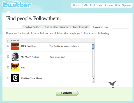 twitter-suggestions