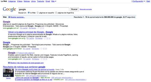 traditional-google