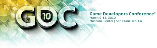 game developer conference 2010