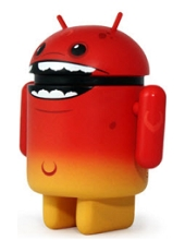 android malo