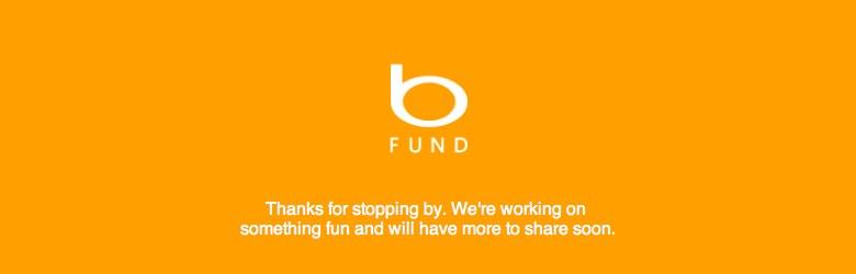 Bing Fund