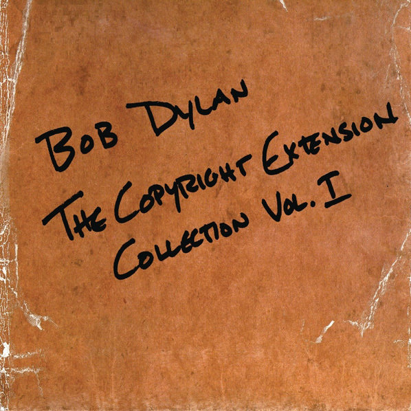 dylan copyright collection